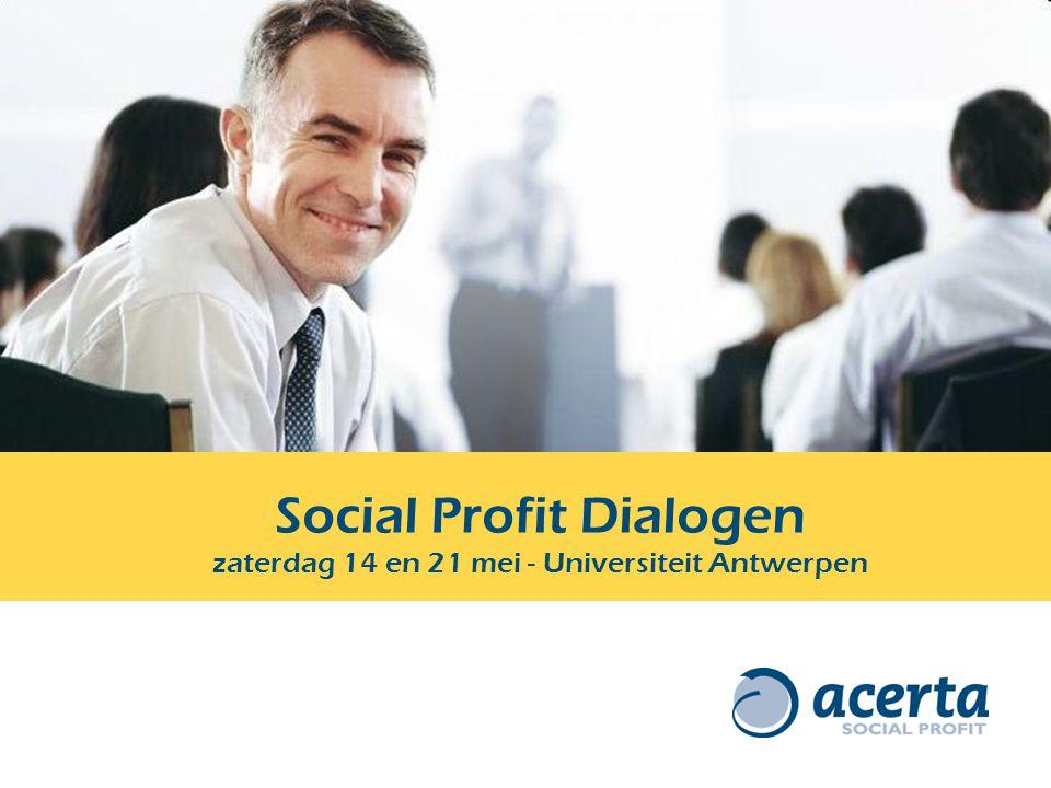 Social Profit Dialogen