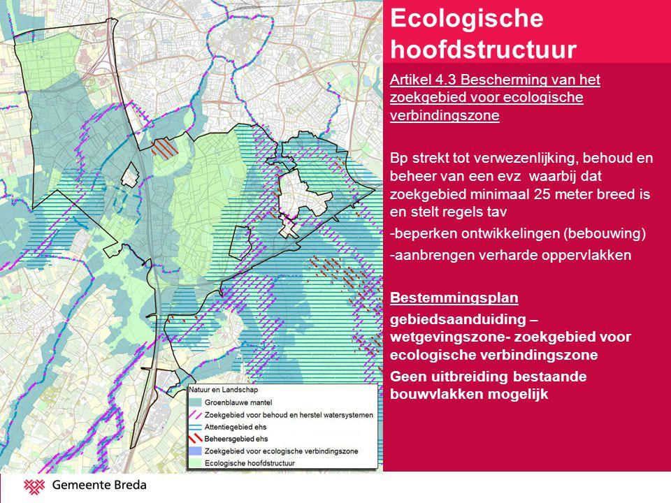Ecologische hoofdstructuur