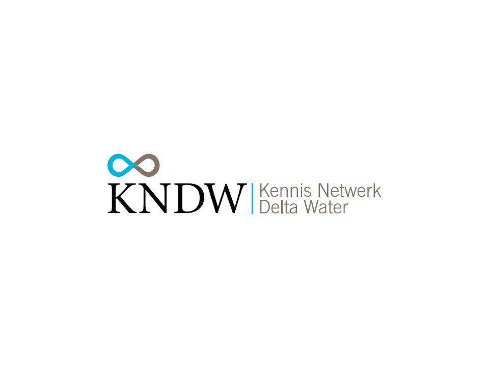 4-4-2017 Kennis Netwerk Delta Water