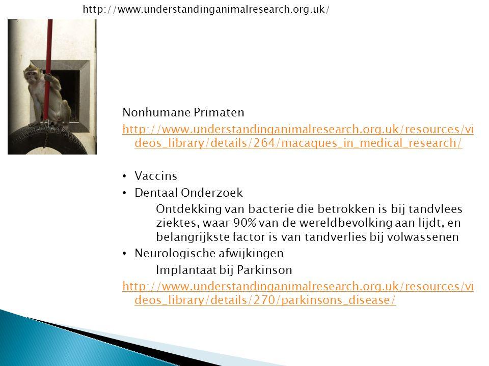 Neurologische afwijkingen Implantaat bij Parkinson