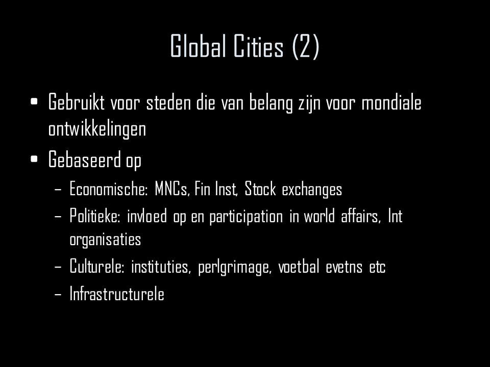 Urbanisatie In De Cara 239 Ben Ppt Video Online Download