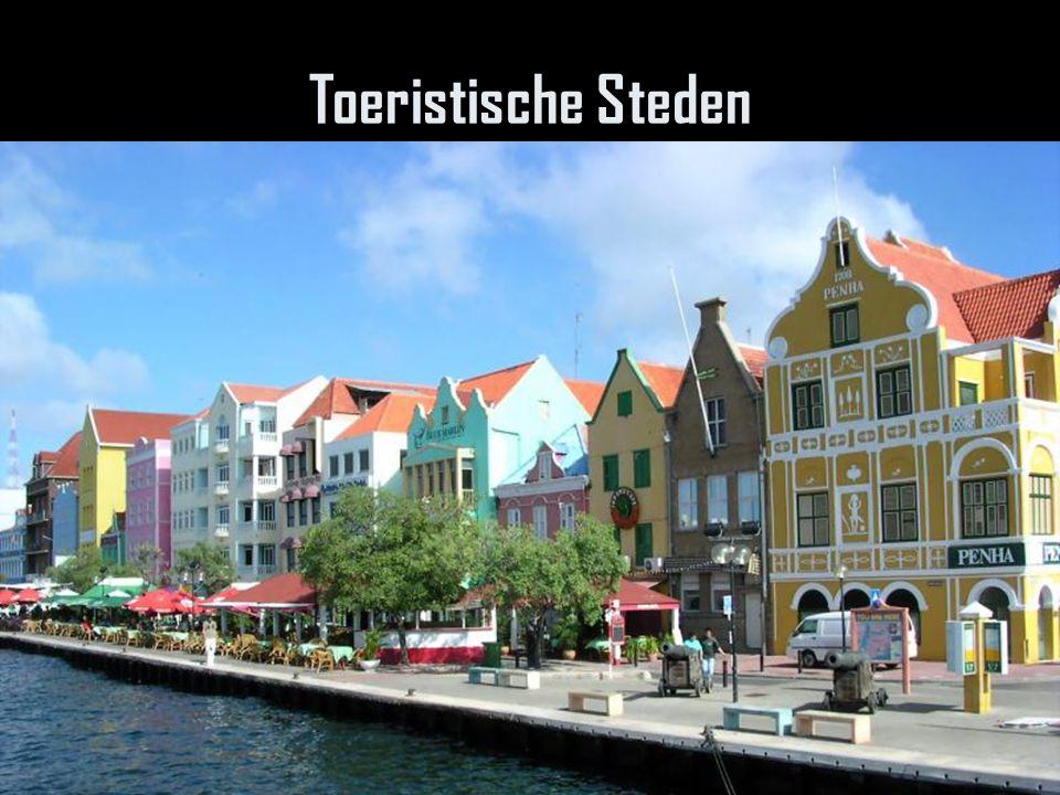 Toeristische Steden