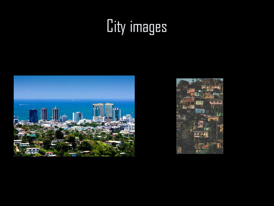 City images