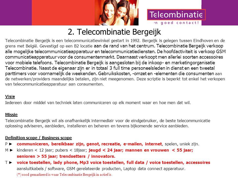 2. Telecombinatie Bergeijk