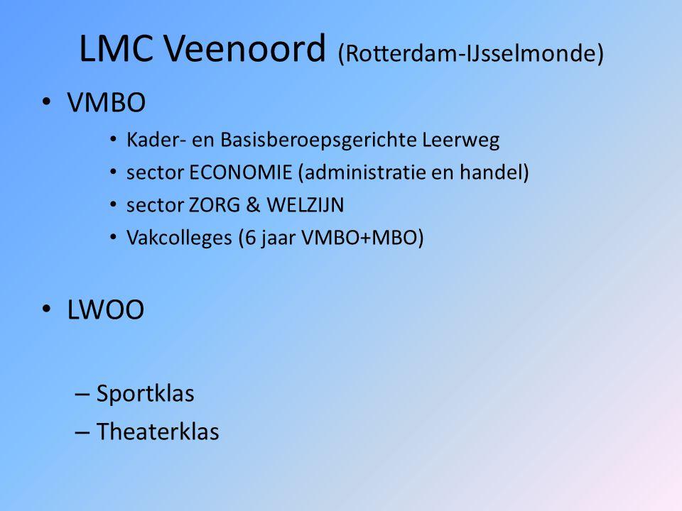 LMC Veenoord (Rotterdam-IJsselmonde)