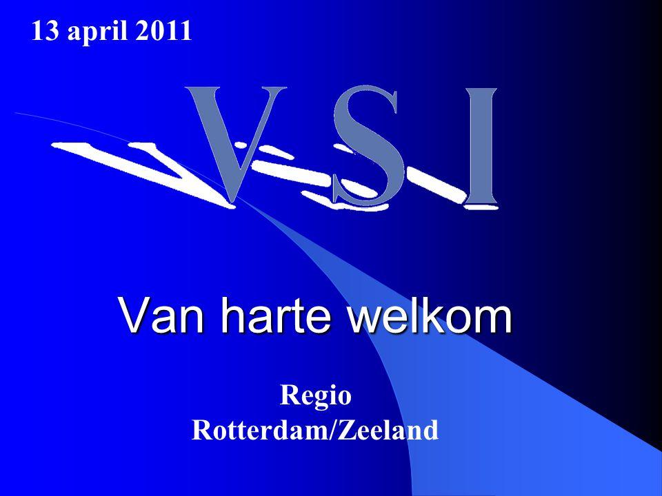 Regio Rotterdam/Zeeland