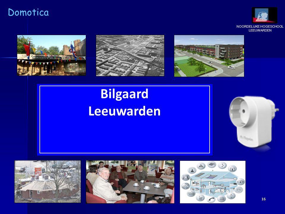 Bilgaard Leeuwarden