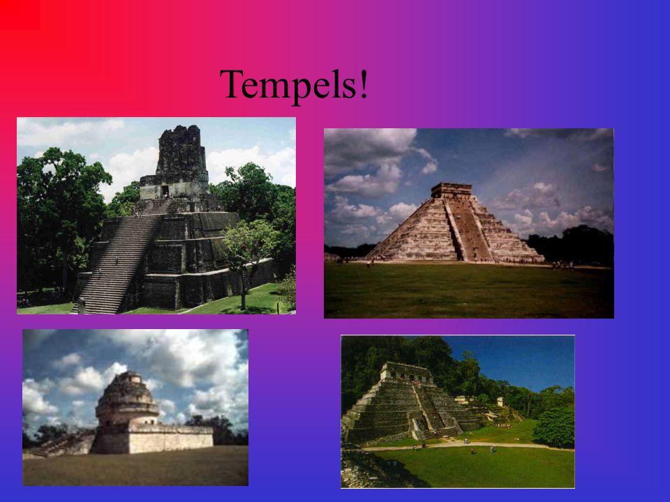 Tempels!