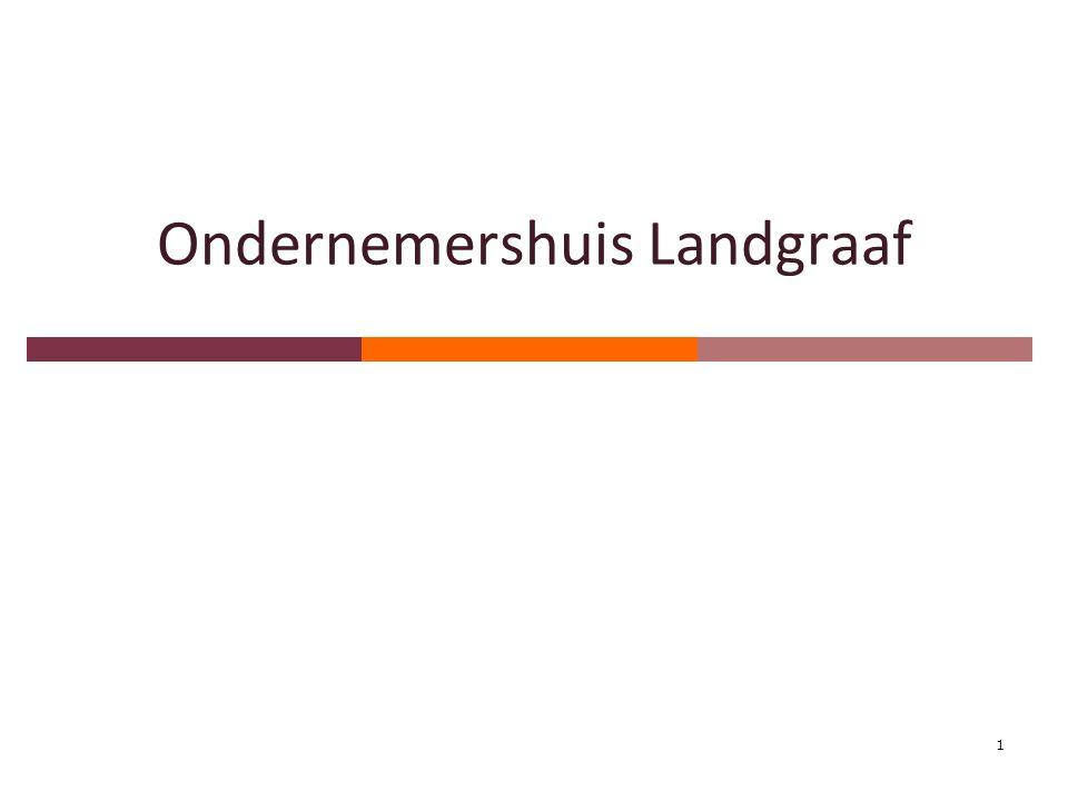 Ondernemershuis Landgraaf
