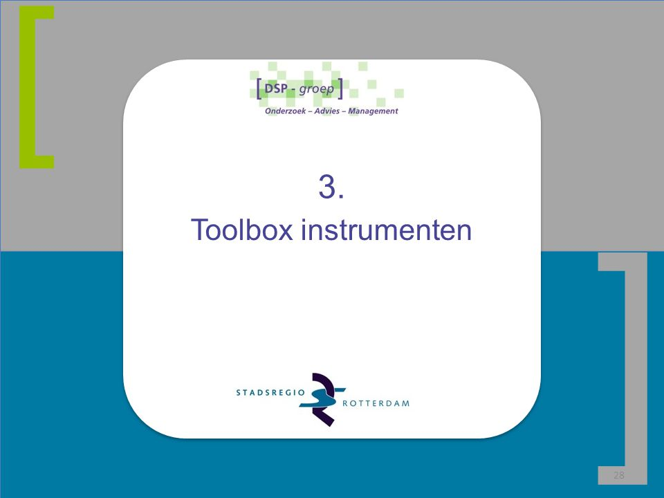 3. Toolbox instrumenten pdf