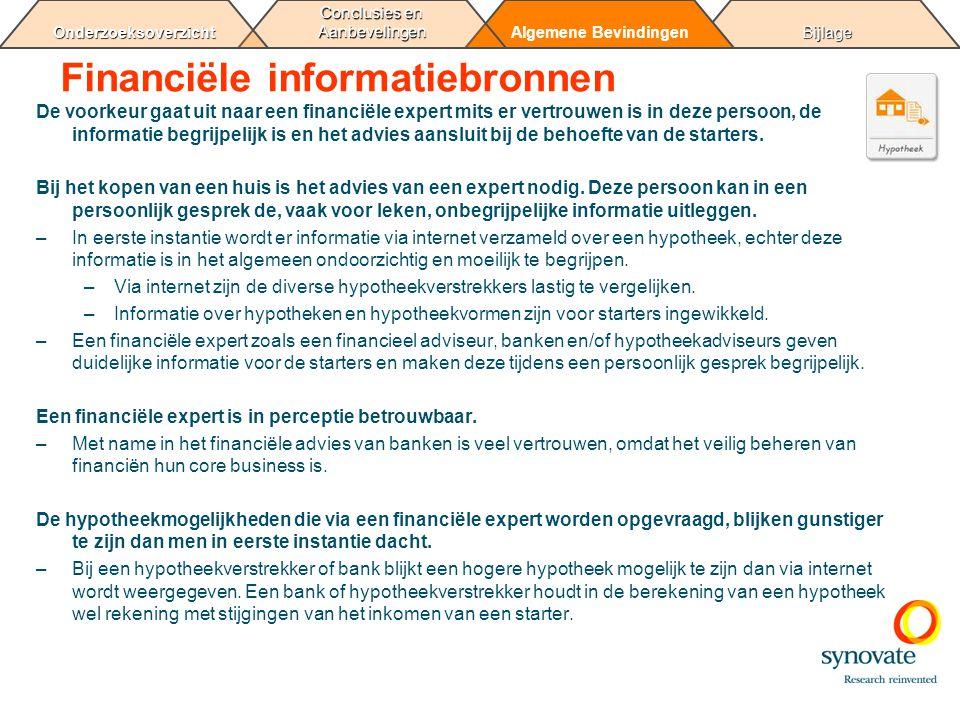 Financiële informatiebronnen
