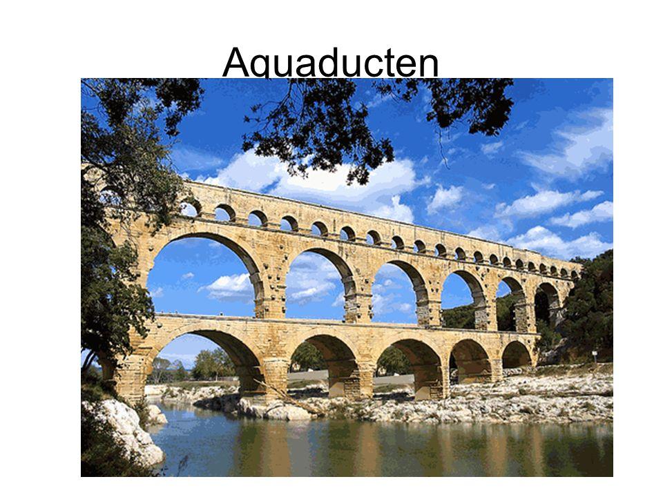 Aquaducten