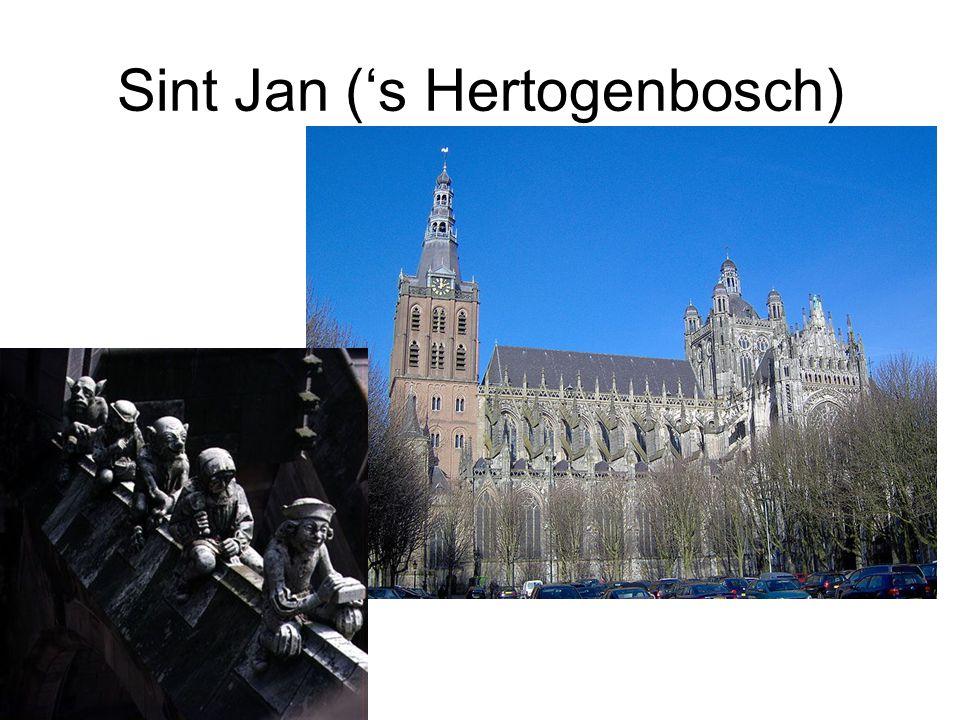 Sint Jan ('s Hertogenbosch)