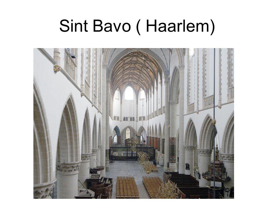 Sint Bavo ( Haarlem)