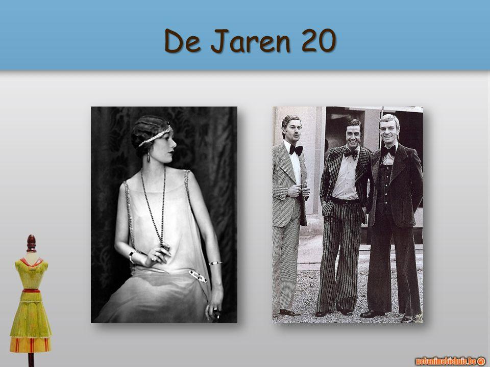 De Jaren 20