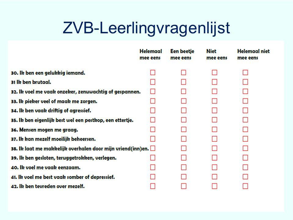 ZVB-Leerlingvragenlijst