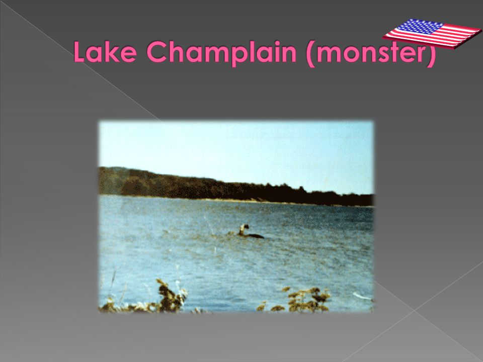 Lake Champlain (monster)