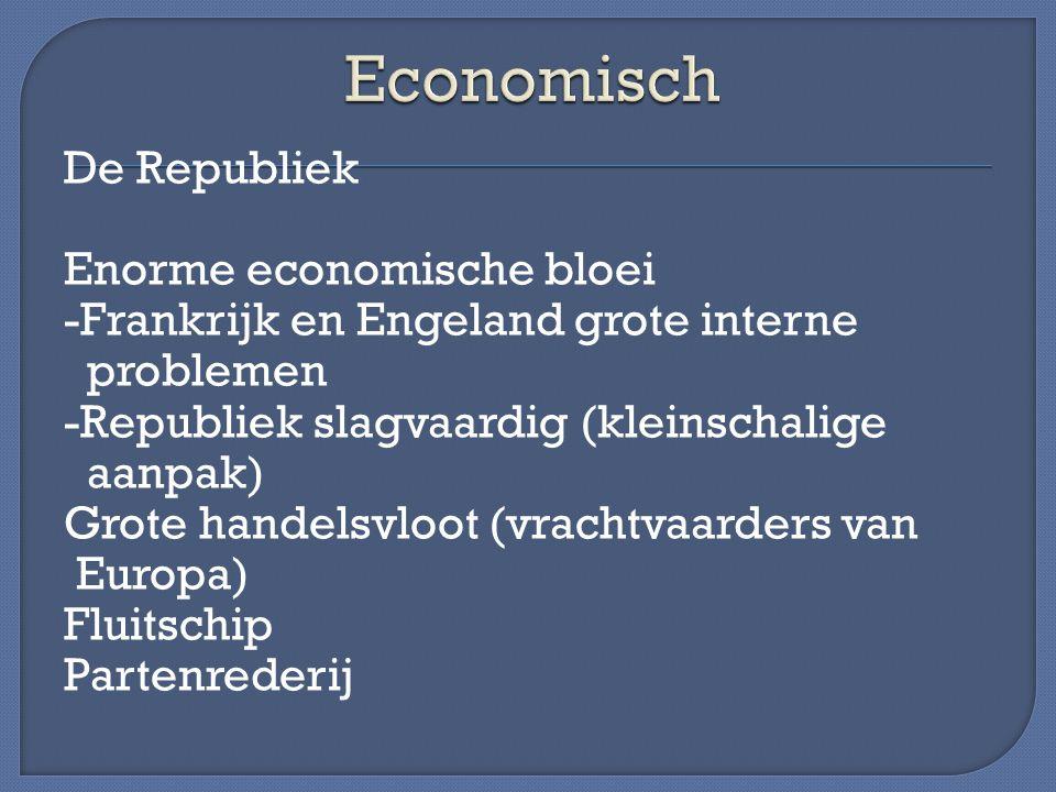 Economisch