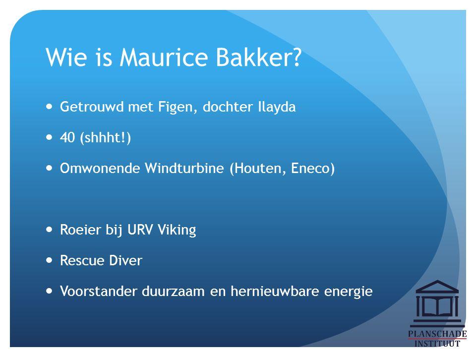 Wie is Maurice Bakker Getrouwd met Figen, dochter Ilayda 40 (shhht!)