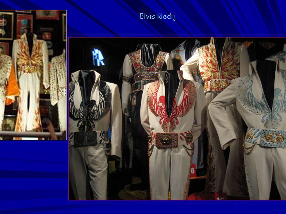 Elvis kledij