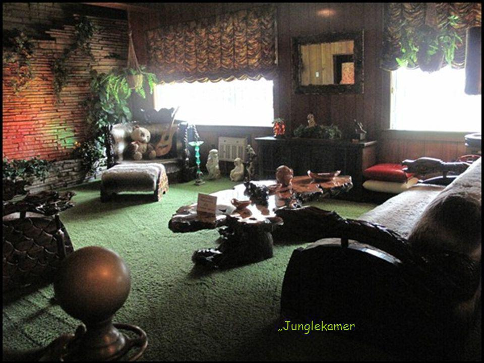 """""""Junglekamer"""