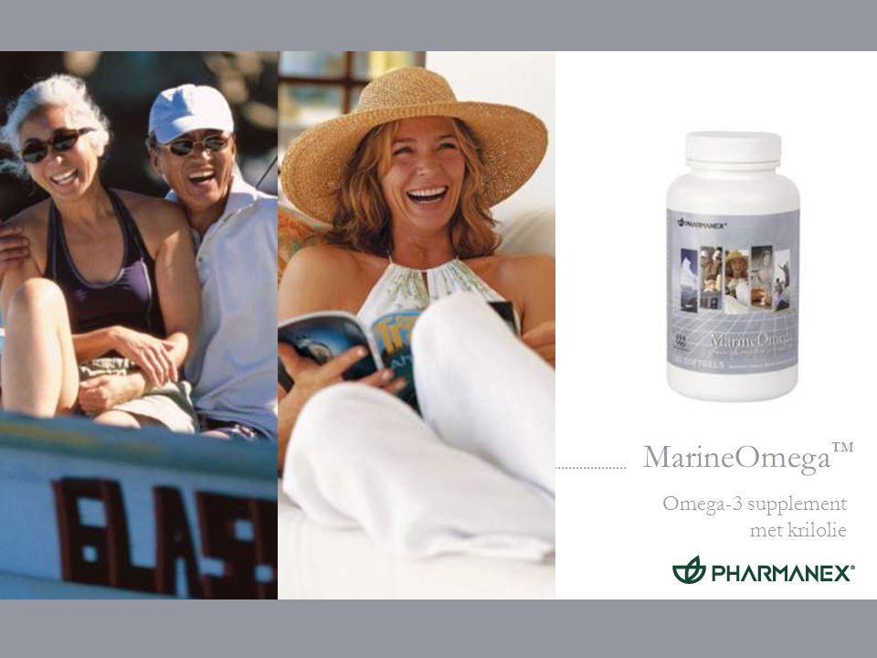 Welkom bij de producttraining over MarineOmega