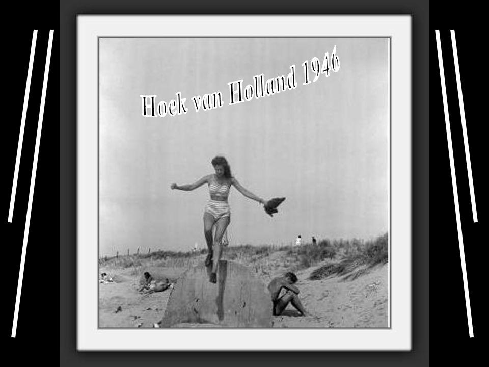 Hoek van Holland 1946