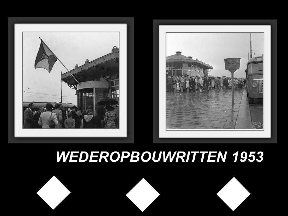 WEDEROPBOUWRITTEN 1953