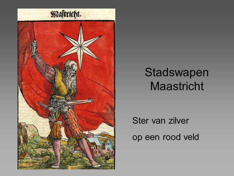 Stadswapen Maastricht