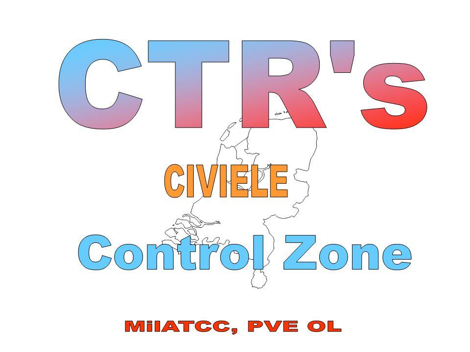 CTR s CIVIELE Control Zone MilATCC, PVE OL