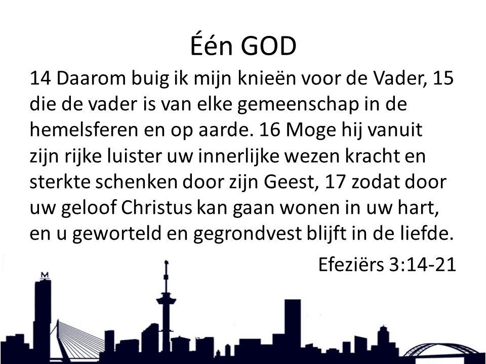 Één GOD