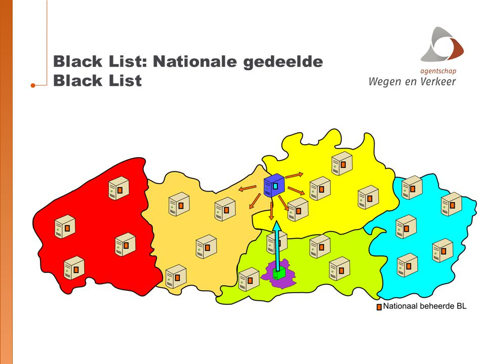 Black List: Nationale gedeelde Black List