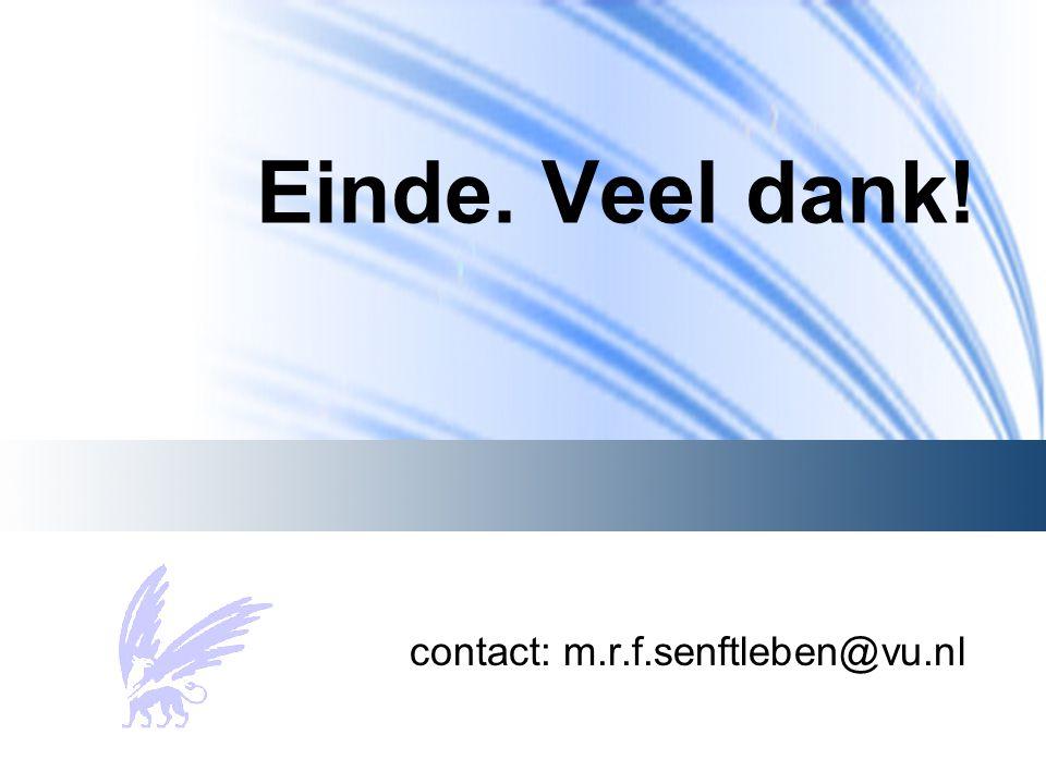 contact: m.r.f.senftleben@vu.nl