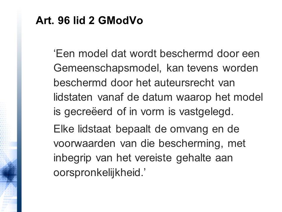 Art. 96 lid 2 GModVo
