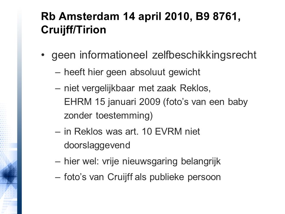 Rb Amsterdam 14 april 2010, B9 8761, Cruijff/Tirion