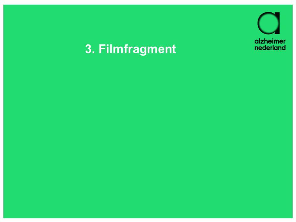 3. Filmfragment Suggestie: 'Mevrouw Bogers, thuis'.