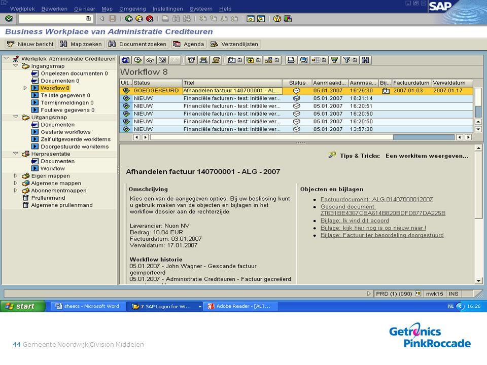 Algemene informatie Vastzetten Workplace