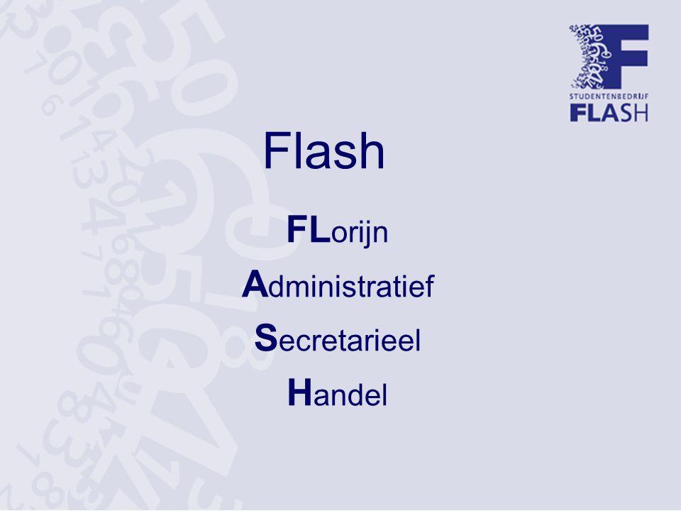 FLorijn Administratief Secretarieel Handel