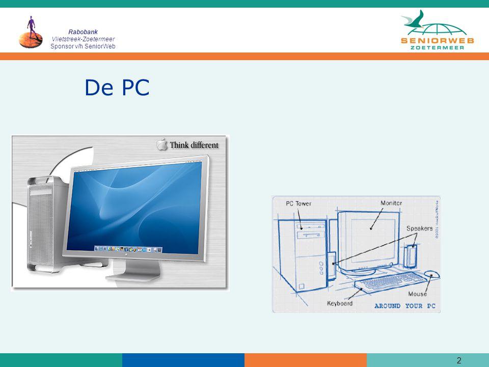 De PC 2