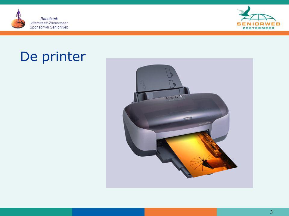 De printer 3