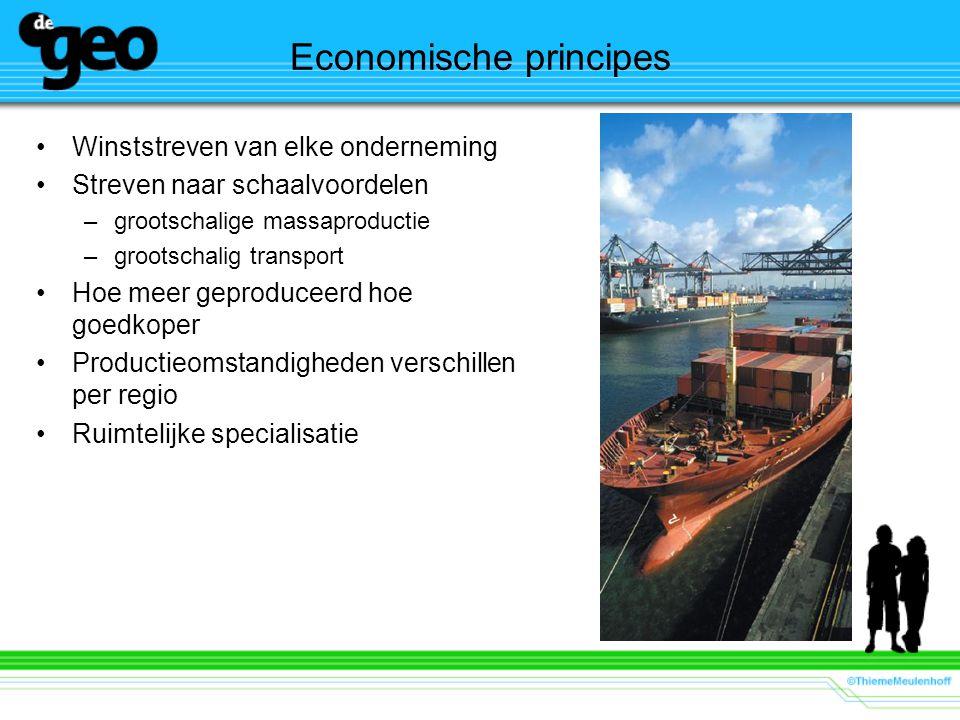 Economische principes