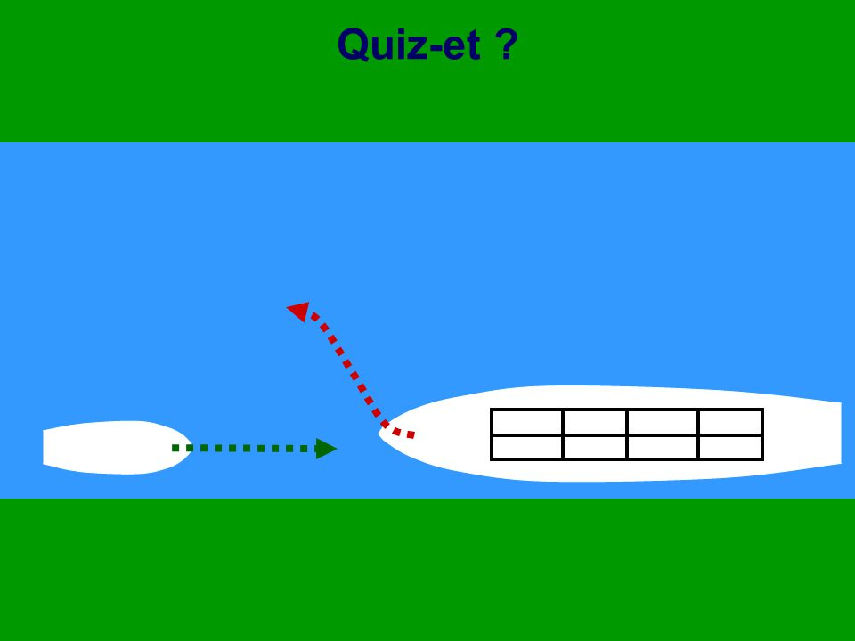 Quiz-et Quiz-et CWO Kielboot II