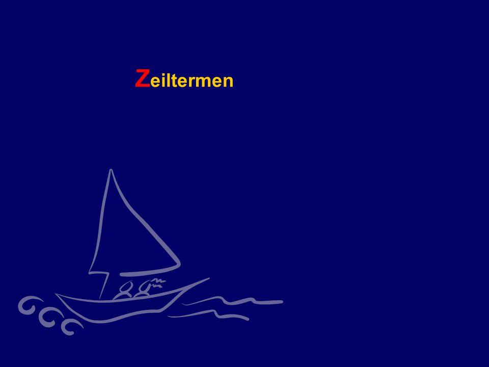 Zeiltermen CWO Kielboot II CWO Kielboot II - © Ivo van der Lans