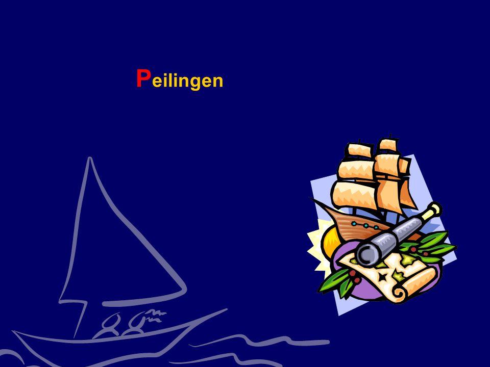 Peilingen CWO Kielboot II CWO Kielboot II - © Ivo van der Lans