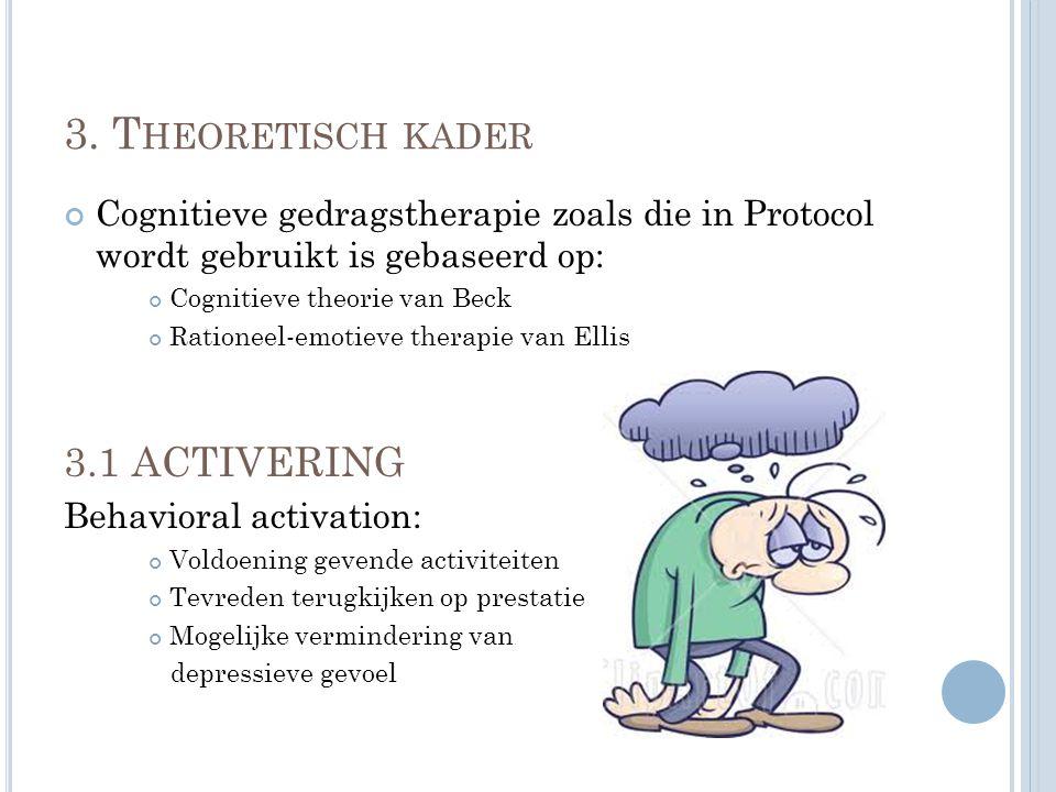 3. Theoretisch kader 3.1 ACTIVERING