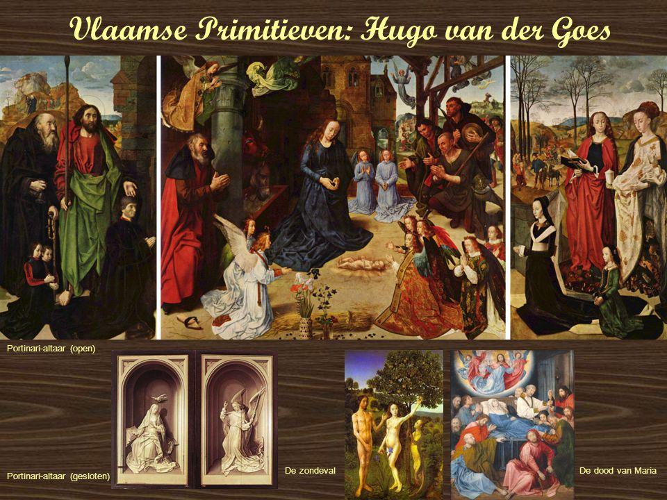 Vlaamse Primitieven: Hugo van der Goes