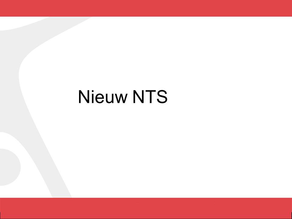 Nieuw NTS