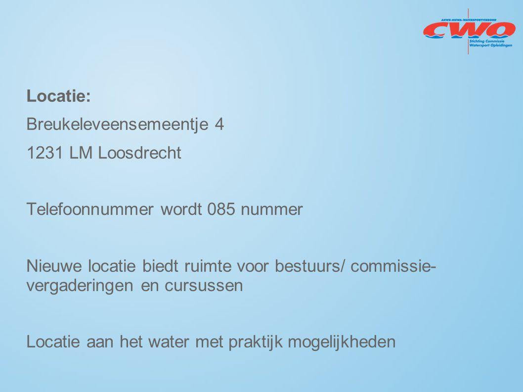 Breukeleveensemeentje 4 1231 LM Loosdrecht