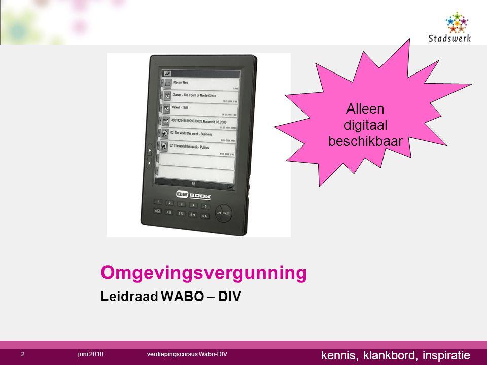 Alleen digitaal beschikbaar