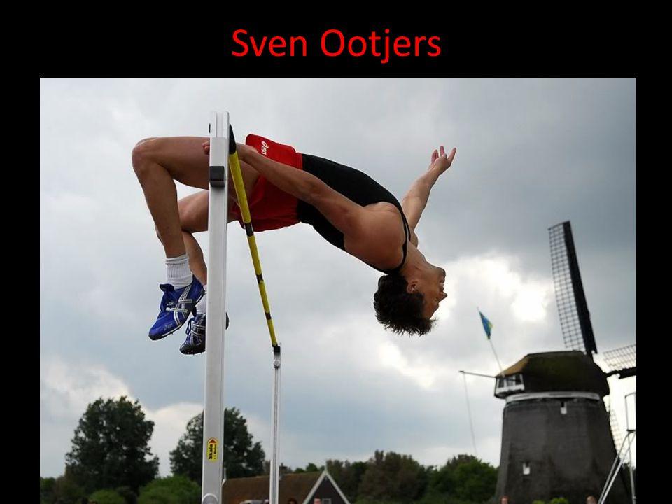Sven Ootjers